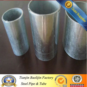 Q235 Ss400 Round Pipe Made in China pictures & photos