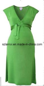 Maternity Dress (LR-M025)