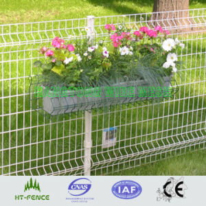 Light Weight Bending Garden Fence pictures & photos