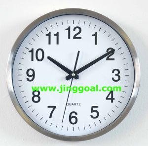Metal Wall Clock (JEC562) pictures & photos