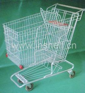 American Shopping Trolley (JH-B90)