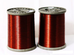High Quality&Super Enameled Aluminum Wire