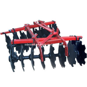 Disc Harrow for Farm/Small Horse Power Harrow pictures & photos