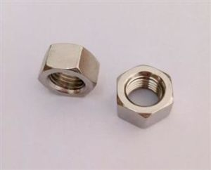 DIN934 Hex Nut with M1-M160