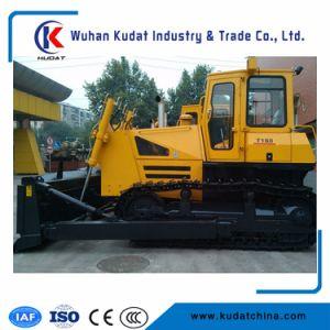 160HP Small Crawler Bulldozer Chinese Bulldozer T160 pictures & photos