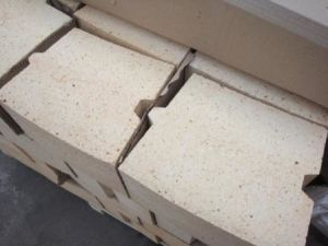 High Alumina Brick (HA-60) for Grinding Industrial pictures & photos