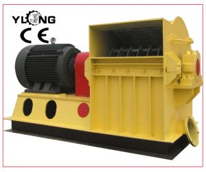 Wood Hammer Mill (CE SGS) (SG) pictures & photos