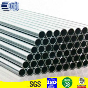 25mm Bright Annealed Welded Round Steel Furniture Pipe pictures & photos