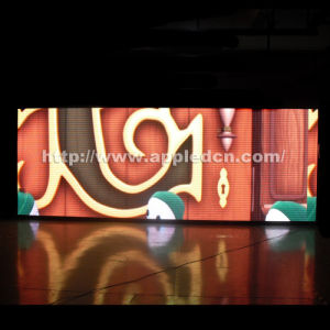 P12 Indoor SMD Full Color LED Display