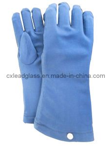 High Quality Lead Glove From Radiation Shielding pictures & photos