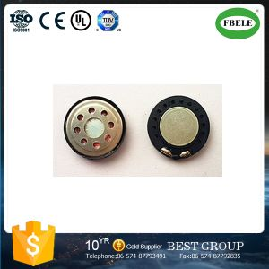 16 mm Mini Speaker Speakers pictures & photos