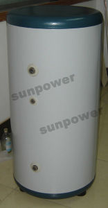 Solar Water Heater Tank pictures & photos