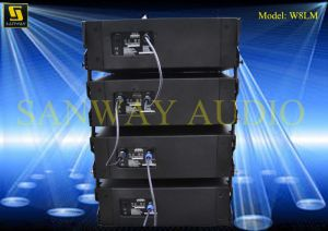 PRO Audio, Sound System (W8LM) pictures & photos
