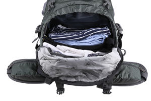 Outdoor Softback Type Durable Nylon Travelling Hiking Backpack pictures & photos