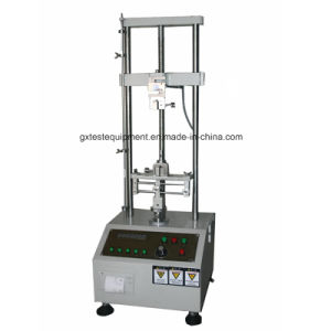 Desktop Micro Electronic Tensile Testing Machine pictures & photos