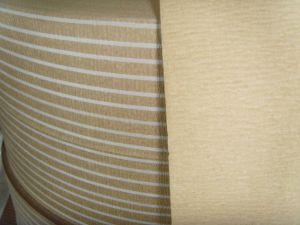 Crepe Paper With Reinforced PP Strip (SF) pictures & photos