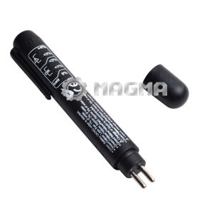 Mini Electronic Brake Fluid Tester (MG50464) pictures & photos