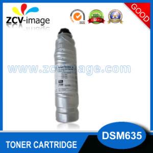 Nashuatec High Quality Copier Cartridge Toner DSM635