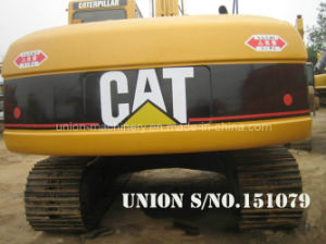 Cat 320c (20 t) Excavator pictures & photos