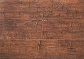 U-Groove Handscraped Kn2362 Laminate Flooring pictures & photos