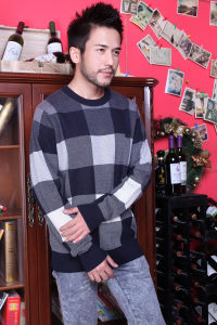 Men′s Sweaters 15 pictures & photos