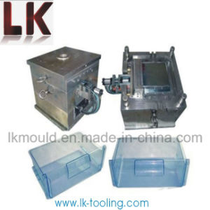Household Appliance Plastic Injection Mould pictures & photos