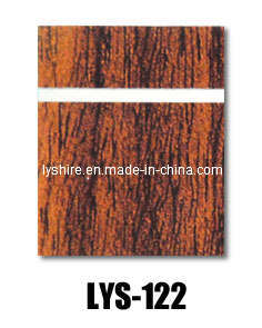 ABS Double Color Marble Sheet (LYS-122)