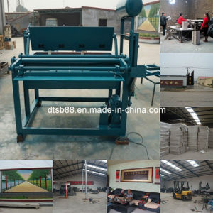 Reciprocating Pulp Paper Egg Tray Machine