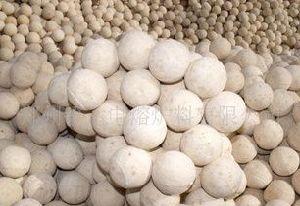 Tabular Alumina Balls