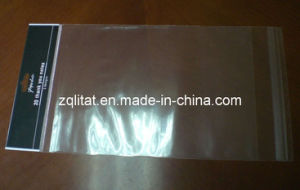Cello Bags With Header (ML-OP-4012) pictures & photos