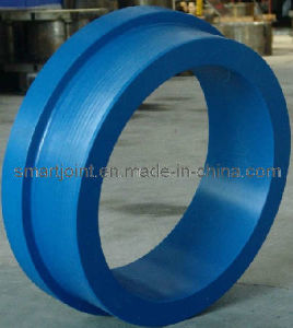 PE Fitting (1200mm) Large Size Flange pictures & photos