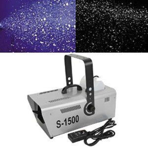1500W Effect Snow Machine for Stage Equipment pictures & photos