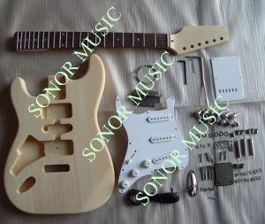 Guitar Kits Left Hand (SNGK001L)