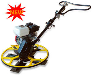Edger Power Trowel Fct-Qjm760