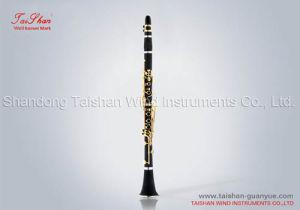 Clarinet (TSCL-613A)