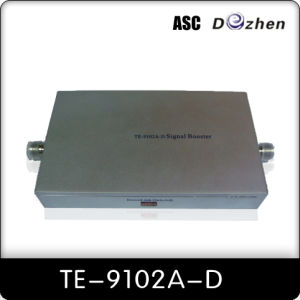 DCS Broad Band Signal Booster (Mini-Repeater) TE-9102A-D