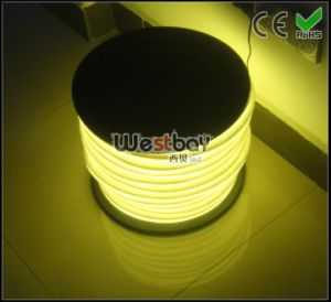 Warm White 240V LED Neon