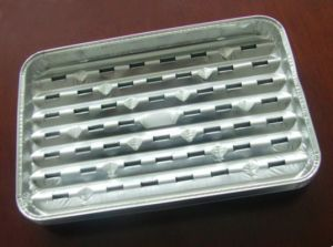 46hole Barbecue Pan Container Mould pictures & photos