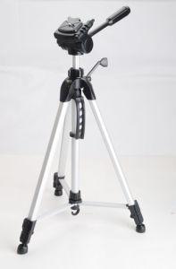 Aluminium Camera Tripod DV Tripod Max. Load 7kgs