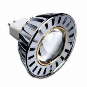 3W MR16 Base LED Spotlight (LW-3WS-MR16)