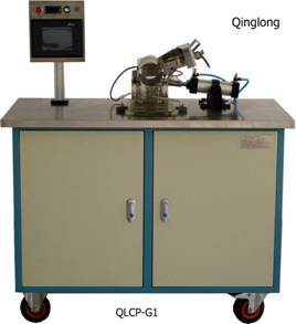 Marking Machine for Cylinder (QLCP-G1)
