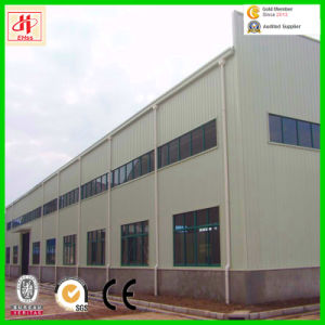 Industrial Steel Prefabricated Warehouse pictures & photos
