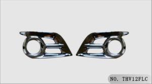 Fog Light Cover for Toyota Hilux Vigo Champ 2012-