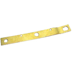 Yellow Brass Stamping Terminal by Progressive Tools pictures & photos