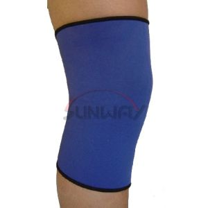 Hot Sale Soft Neoprene Knee Brace, Knee Support (NS0003) pictures & photos
