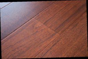 Teak Engineered Wood Flooring -Flat Surface pictures & photos