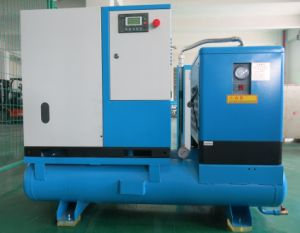 Industrial Screw Wholesale Air Compressor (complete air solution) pictures & photos