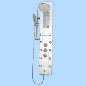 Aluminum Alloy Shower Panel (BG-6034-A)
