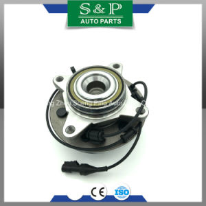 Wheel Hub for Ford Expedition 2L14-2b663ak 515042 pictures & photos