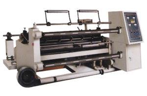 Horizontal Slitting Machine (QHJ) pictures & photos